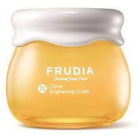 Kem Dưỡng Frudia Citrus Brightening Cream Trắng Sáng Da Chiết Xuất Cam Quýt (55g)