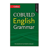 Cobuild English Grammar (Fourth Ed.)