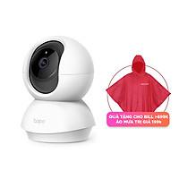 Camera Wi-Fi TP-Link Tapo C200 1080P (2MP) có kèm thẻ nhớ - Hàng Chính Hãng