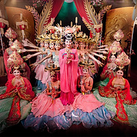 Vé VIP Xem Show Phuket Simon Cabaret, Thái Lan