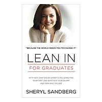 Lean In: For Graduates - Dấn Thân