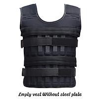 Áo tập luyện thể thao đấm bốc chuyên nghiệp tải trọng lớn Running Exercise Weight Vest Fitness