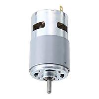 Machifit 775 795 895 Motor/Motor Bracket DC 12V-24V 3000-12000RPM Motor Large Torque Gear Motor