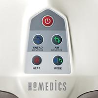 Máy massage chân khô nén khí Shiatsu 3D kèm nhiệt FMS-351HJ