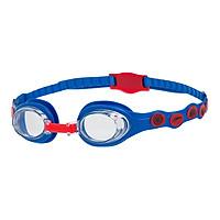 Kính Bơi Trẻ Em Speedo Disney Spot Goggle Infants Neon Blue/Lava 270519 (Size One Size)