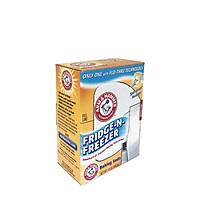 Hộp baking soda khử mùi tủ lạnh arm & hammer Mỹ 396.8gr