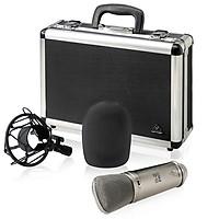 Micro thu âm Behringer B-2 PRO- Large Diaphragm Studio Condenser Microphone-Hàng Chính Hãng