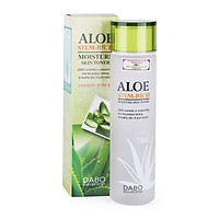 Nước hoa hồng Dabo Aloe Stem-rich Moisture Skin Toner