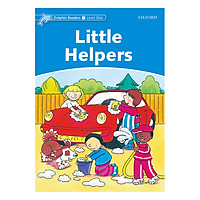 Dolphins, Level 1: Little Helpers