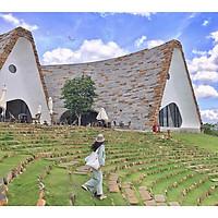 Tour Du Lịch Tết: Đắk Lắk | Pleiku | Gia Lai (4N3Đ) - Khởi hành Mùng 2 Tết Âm lịch