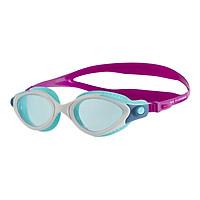 Kính Bơi Speedo Goggles 811314B978 Futura Biofuse Flexiseal Af Peppermint 270519 (Size One Size)