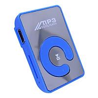 Máy Nghe Nhạc MP3 Kỹ Thuật Số Mini (4.4 x 3.0 x 1.2 cm)