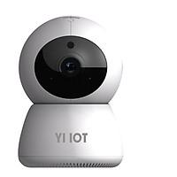 Camera IP trong nhà YI IOT PDB208 2MPX - 1080P quay quét 360 độ, - HÀNG CHÍNH HÃNG