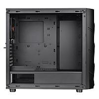 Vỏ Case Máy Tính Thermaltake Commander C36 TG CA-1N7-00M1WN-00 ARGB Edition - Hàng Chính Hãng