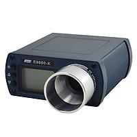 Máy Đo Tốc Độ Chụp Hình Đa Năng Cầm Tay LCD E98000-X Xanh Navy