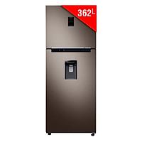 Tủ Lạnh Inverter Samsung RT35K5982DX/SV (362L) - Hàng chính hãng