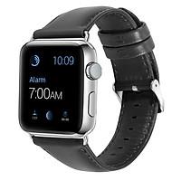 Dây Da Ngựa cho Apple Watch 1/2/3/4/5 (Size 42/44mm)