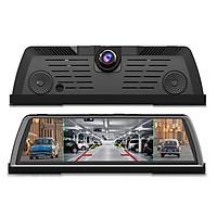 Camera Hành Trình Android S900 10 Inch 4G Phát Wifi, Quản Lý Xe Từ Xa
