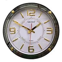 Đồng Hồ Treo Tường Hình Tròn Mido F40