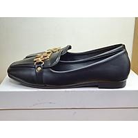 Giày lười nữ phong cách GLPT-130