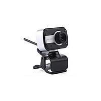 Webcam Live-Stream Có Mic Omega C929