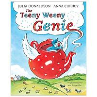 The Teeny Weeny Genie