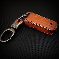 Bao da chìa khóa smartkey dành cho xe honda sh, pcx.sh mode (được chọn màu)