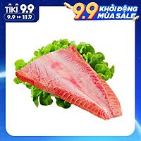 Lườn Bụng Cá Ngừ Natural - 1Kg