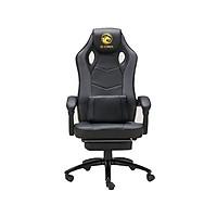 Ghế chơi game E-Dra EGC204 Jupiter M (Bản nâng cấp chiều cao và chân thép V2 - Version 2020) - Hàng Chính Hãng