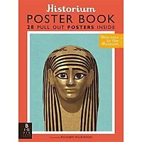 Historium Poster Book (Paperback)