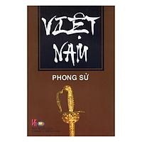 Việt Nam Phong Sử
