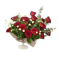 Bình hoa tươi - Nồng Nàn 3967
