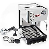 Máy pha cà phê chính hãng LELIT ANNA PL41EM