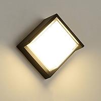 Đèn tường LED ELLY trang trí nội thất sang trọng, độc đáo.