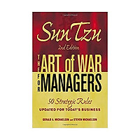 Sun Tzu: The Art War For Managers 2nd Edition Paperback