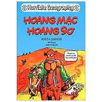 Horrible Geography - Hoang Mạc Hoang Sơ (Tái Bản 2019)