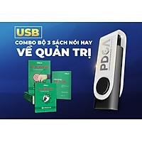 Bộ 2000 Tài Liệu Quản Trị Doanh Nghiệp-Xây Dựng Quy Trình/ Hệ Thống-USB Sách Nói Về Quản Trị