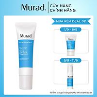 Serum giảm mụn thông minh Murad OUTSMART ACNE (BLEMISH) CLARIFYING TREATMENT 50ml