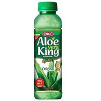 Nước nha đam Aloe King 500ml x2 chai