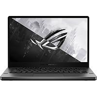 Laptop Asus ROG Zephyrus G14 GA401II-HE154T (AMD Ryzen 7 4800HS/ 16GB DDR4 3200MHz (8GB + 8GB Onboard)/ 512GB SSD PCIE G3X4/ GTX 1650Ti 4GB GDDR6/ 14 FHD IPS/ Win10) - Hàng Chính Hãng