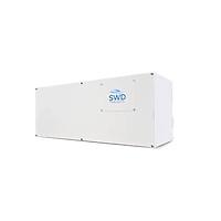 Máy lọc nước tổng sinh hoạt gia đình SWD BA1C 5.0 (Hàng chính hãng)