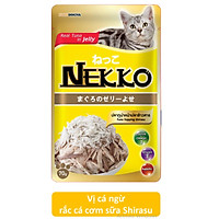 Nekko cho mèo