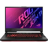 Laptop Asus ROG STRIX G15 G512-IHN281T (Core i7-10870H/ 8GB DDR4 3200MHz/ 512GB SSD PCIE G3X4/ GTX 1650Ti 4GB GDDR6/ 15.6 FHD IPS, 144Hz/ Win10) - Hàng Chính Hãng