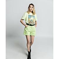 J-P Fashion - Quần short kaki 15006670