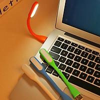Đèn Led USB Mini Cắm Máy Tính, Sạc Dự Phòng Siêu Sáng PKCB - Hàng Chính Hãng (Giao Màu Ngẫu Nhiên)