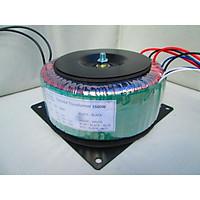 Biến áp xuyến nguồn đôi 50V -1500W dây đồng