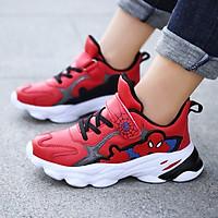 Giày siêu nhân người nhện bé trai 4 - 12 tuổi thể thao năng động kiểu dáng Hàn Quốc GE76