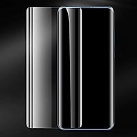 Cường lực Trong Suốt UV cho các dòng Xiaomi màn hình cong Mi Note 10 - Mi Note 10 Lite / Xiaomi Mi 10