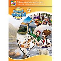i-Learn Smart World 8 Phần mềm tương tác sách học sinh