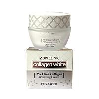 Kem dưỡng trắng da - Kem dưỡng da chiết xuất từ Collagen Hàn Quốc 60g